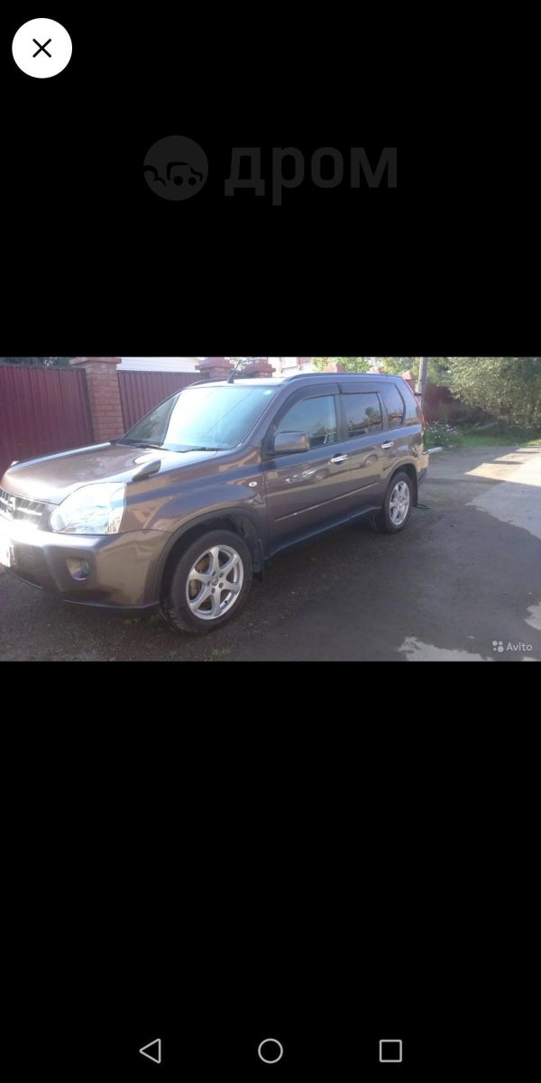 Nissan X-Trail, 2009 год, 850 000 руб.