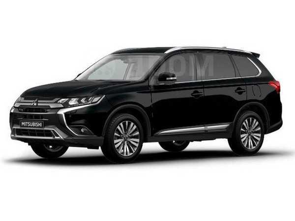 Mitsubishi Outlander, 2020 год, 2 202 000 руб.
