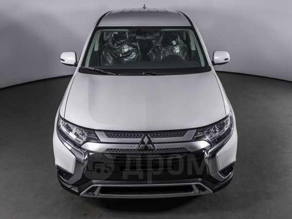 Mitsubishi Outlander, 2020 год, 1 948 853 руб.