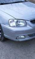 Hyundai Accent, 2004 год, 175 000 руб.