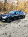 Mercedes-Benz CLS-Class, 2011 год, 1 250 000 руб.