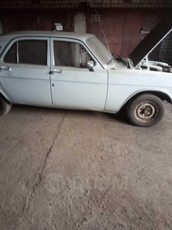 ГАЗ 24 Волга, 1984 год, 65 000 руб.
