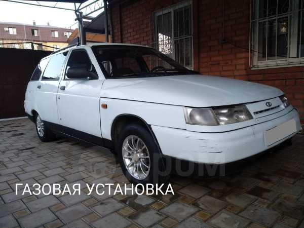 Лада 2111, 2001 год, 65 000 руб.