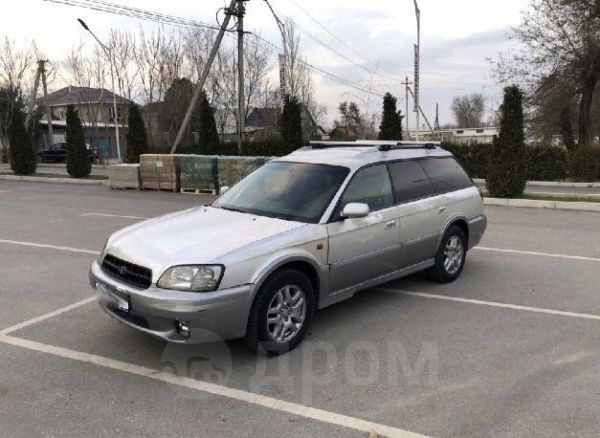 Subaru Legacy Lancaster, 2001 год, 420 000 руб.