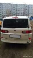 Nissan Lafesta, 2010 год, 500 000 руб.