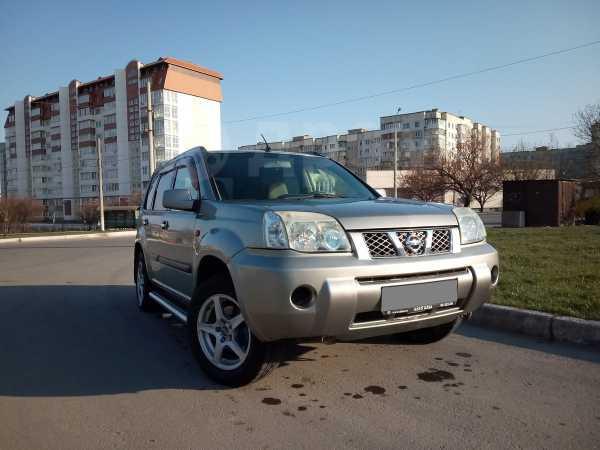 Nissan X-Trail, 2003 год, 333 333 руб.
