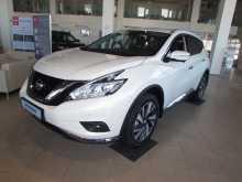 Ноябрьск Nissan Murano 2020