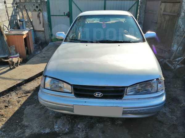 Hyundai Lantra, 1992 год, 55 000 руб.
