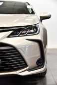 Toyota Corolla, 2020 год, 1 435 000 руб.
