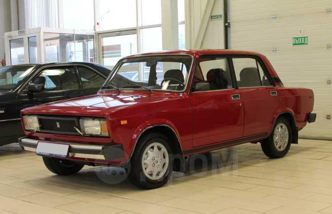 Лада 2105, 1997 год, 199 000 руб.