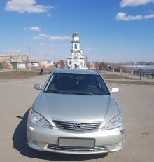 Троицк Camry 2004