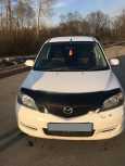 Mazda Demio, 2002 год, 160 000 руб.