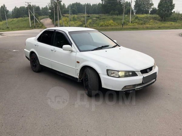 Honda Accord, 1999 год, 90 000 руб.