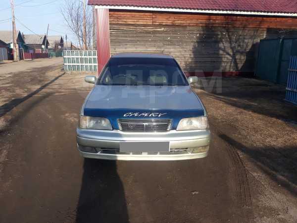 Toyota Camry, 1997 год, 218 000 руб.