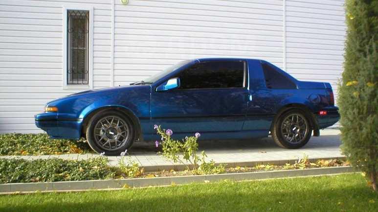 Nissan Exa, 1991 год, 395 000 руб.