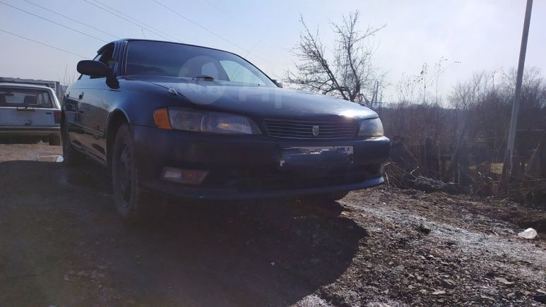 Toyota Mark II, 1994 год, 210 000 руб.