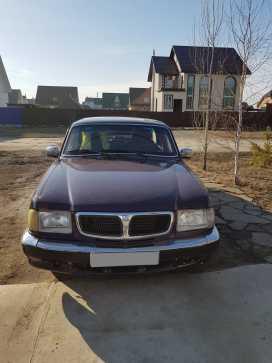 Рубцовск 3110 Волга 2001