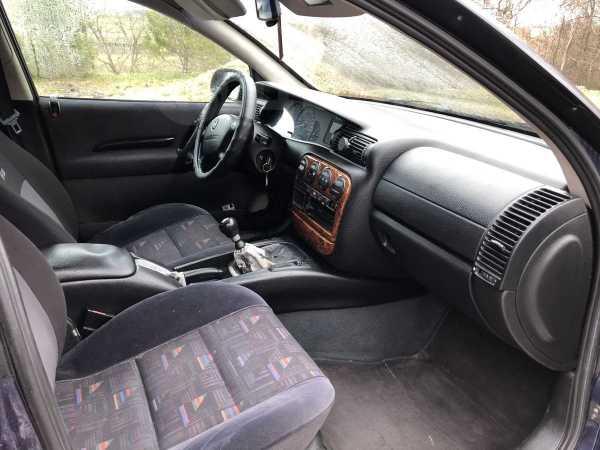 Opel Omega, 1999 год, 110 000 руб.