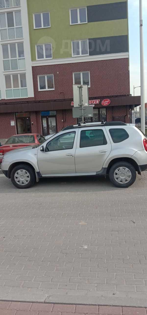Renault Duster, 2012 год, 573 000 руб.