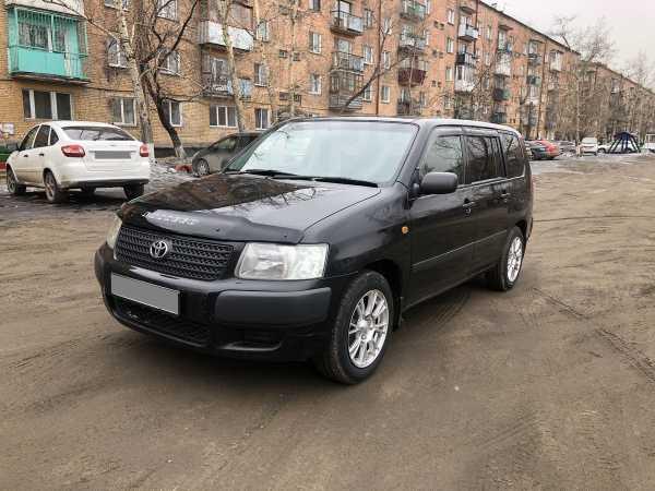 Toyota Succeed, 2004 год, 355 000 руб.