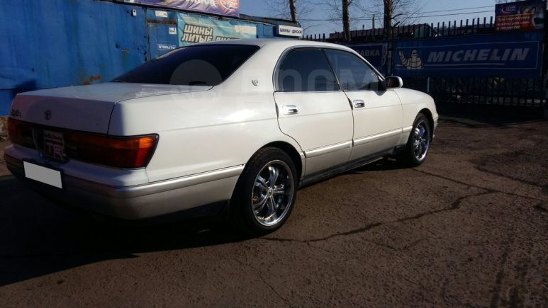 Toyota Crown, 1995 год, 185 000 руб.