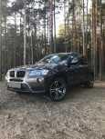 BMW X3, 2012 год, 1 100 000 руб.