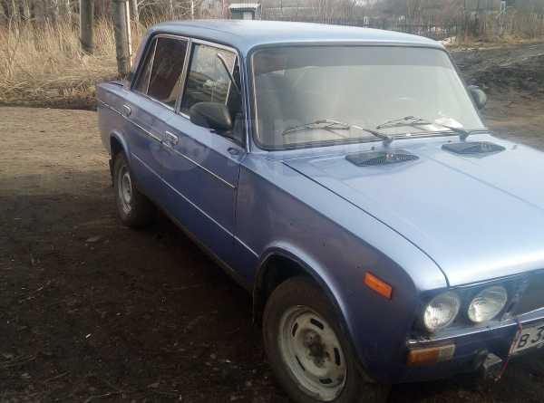 Лада 2106, 1984 год, 14 000 руб.