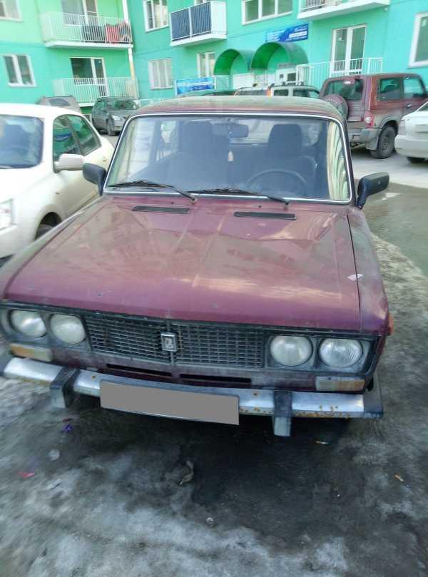 Лада 2106, 2004 год, 30 000 руб.