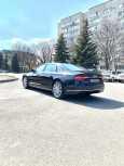 Audi A8, 2014 год, 1 600 000 руб.