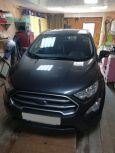 Ford EcoSport, 2018 год, 1 250 000 руб.