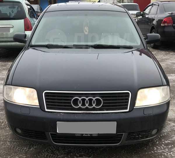 Audi A6, 2002 год, 330 000 руб.