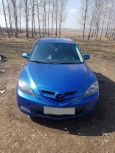 Mazda Mazda3, 2005 год, 250 000 руб.