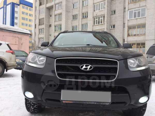Hyundai Santa Fe, 2008 год, 685 000 руб.