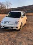 Toyota ist, 2004 год, 315 000 руб.