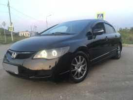 Ростов-на-Дону Civic 2006