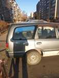 Nissan AD, 1991 год, 30 000 руб.