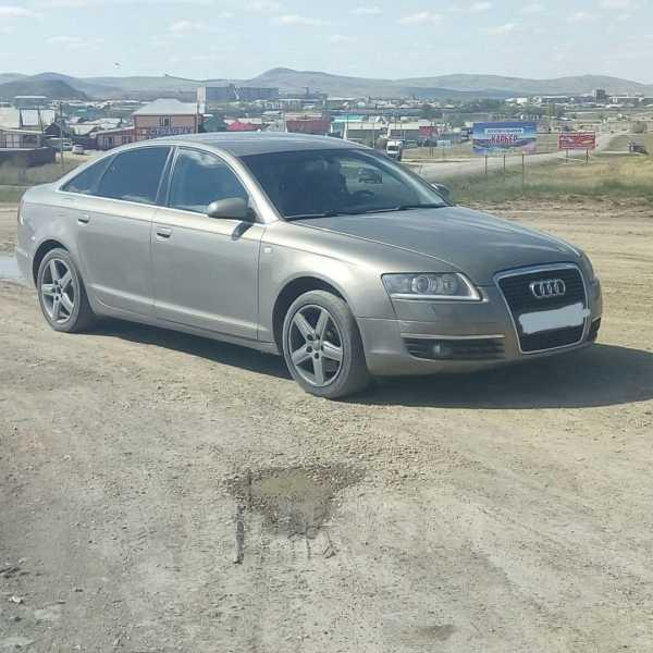 Audi A6, 2006 год, 390 000 руб.