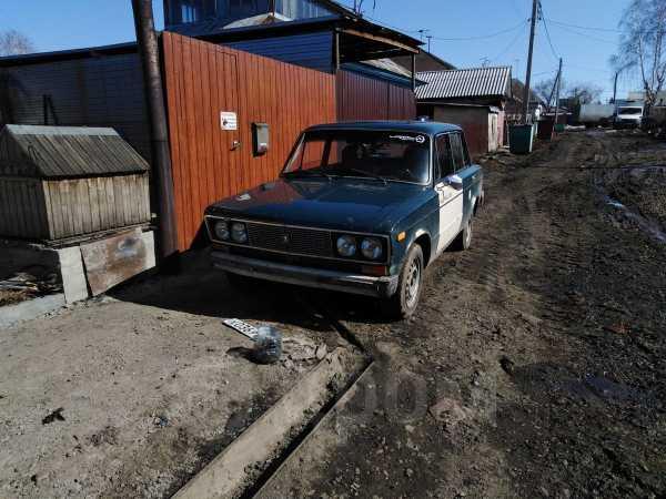 Лада 2106, 1999 год, 22 000 руб.