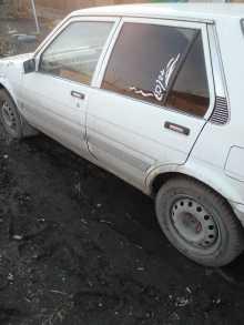 Карасук Corolla 1985