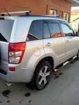 Suzuki Grand Vitara, 2006 год, 545 000 руб.