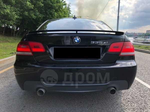 BMW 3-Series, 2008 год, 750 000 руб.