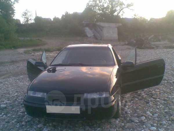 Opel Calibra, 1994 год, 90 000 руб.