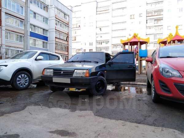 Лада 2109, 2004 год, 50 000 руб.