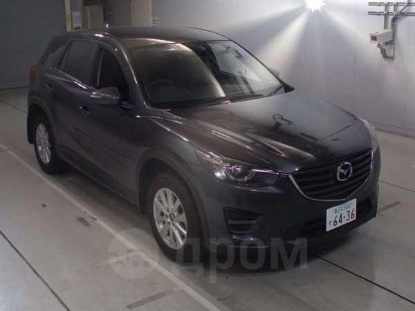 Mazda CX-5, 2016 год, 1 005 000 руб.