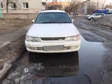 Северск Corolla 1984