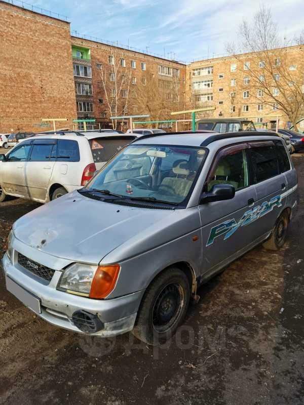 Daihatsu Pyzar, 1996 год, 99 999 руб.