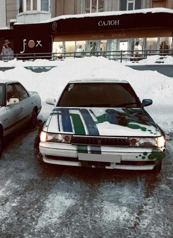 Toyota Cresta, 1991 год, 155 000 руб.