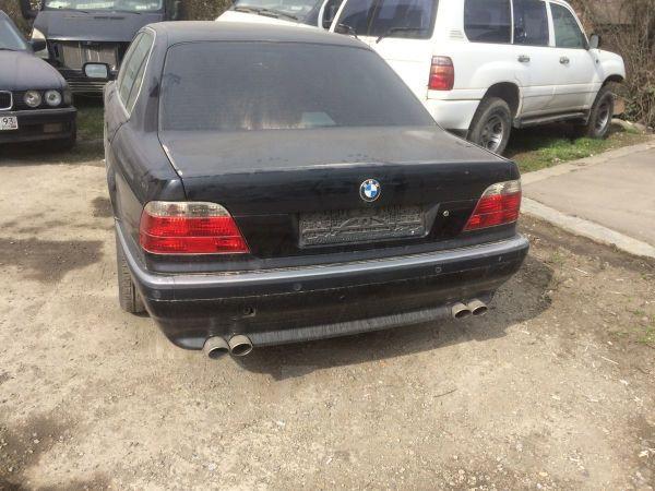BMW 7-Series, 2000 год, 475 000 руб.