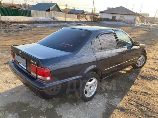 Toyota Camry, 1995 год, 135 000 руб.