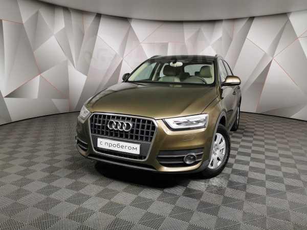 Audi Q3, 2014 год, 955 000 руб.